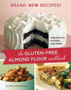 Food allergies cook book recipes