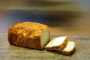 Quick Bread Gluten Free Coconut Flour as Anxiety Therapy