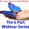 6 Hidden Causes of Anxiety Webinars Ready!