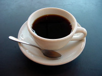 can caffeine cause panic attacks